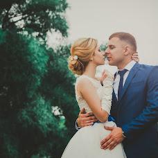 Wedding photographer Konstantin Fokin (kostfokin). Photo of 03.08.2016