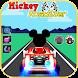 Mickey Race Roadster Adventure