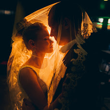 Wedding photographer Andrey Beshencev (beshentsev). Photo of 10.08.2016
