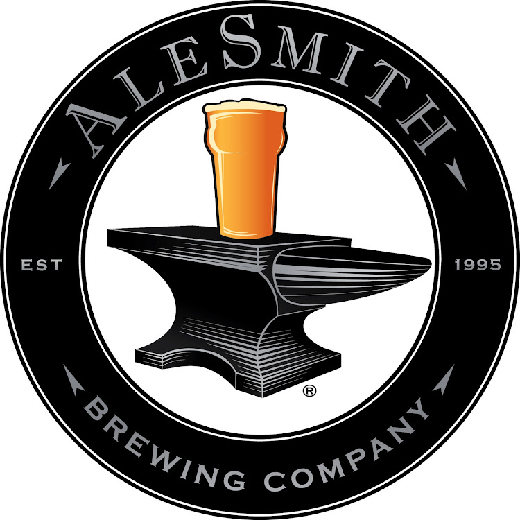 Logo of AleSmith Tony Gwynn Jr's IPA