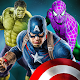 Download Superhero Avenger Strike Force For PC Windows and Mac