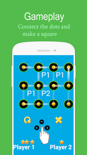 SQUAREit- screenshot thumbnail