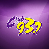 Club 93.7 - Flint Pop Radio (WRCL)