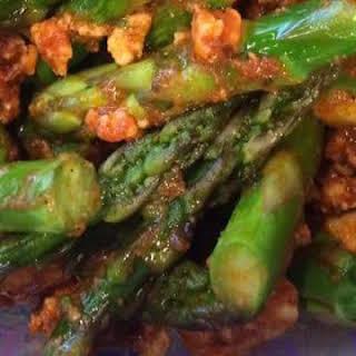 Italian Chicken Asparagus.