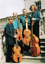 Photo: Photo: Ted Copper; The Rose Consort of Viols at Greenwich.