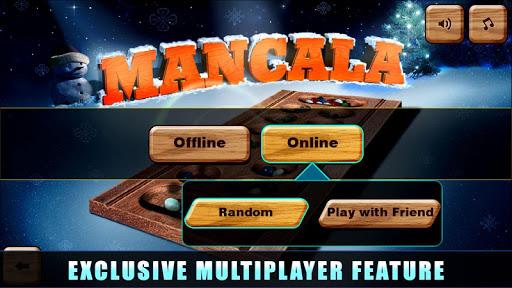 Mancala screenshot