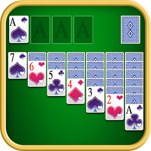 Classic Solitaire for PC and MAC