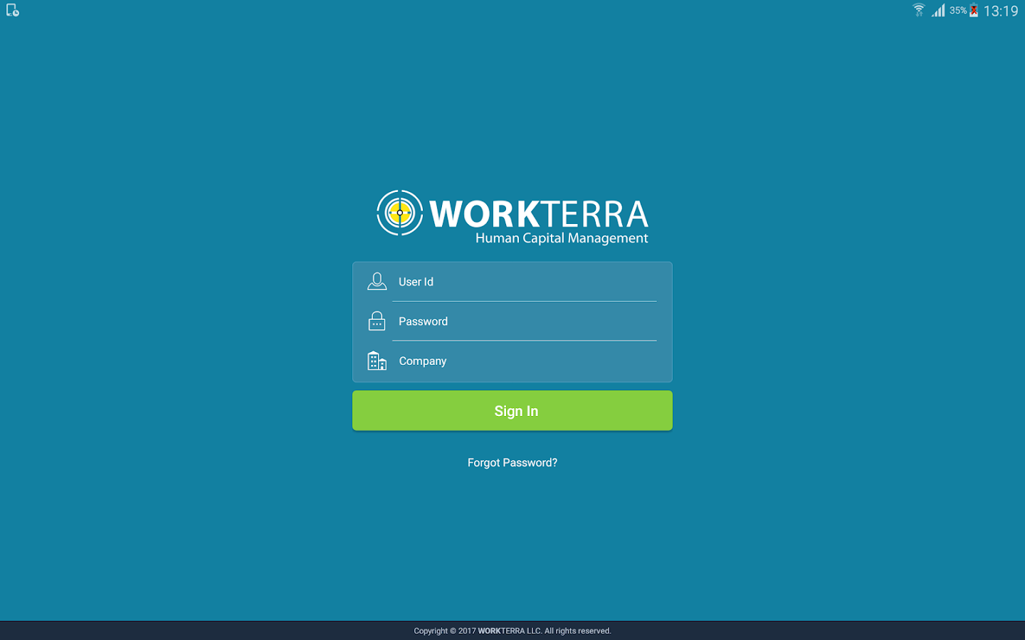 WORKTERRA, LLC- screenshot