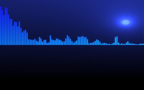 SPECTRUM POWERAMP VISUALIZATION for PC / Windows 7, 8, 10