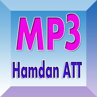 mp3 Hamdan ATT Album - náhled
