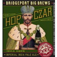 BridgePort Hop Czar Imperial IPA