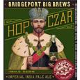Logo of BridgePort Hop Czar Imperial IPA