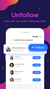 Followers Go - Followers and Likes for Instagram