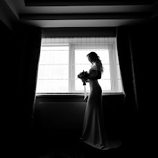 Wedding photographer Aleksandr Kasperskiy (Kaspersky). Photo of 31.10.2017