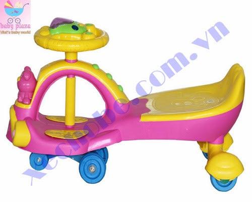 Xe lắc trẻ em XL 3388 4