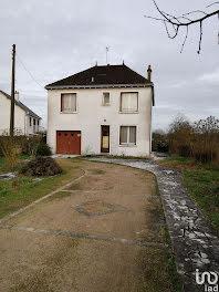 maison à Monts (37)