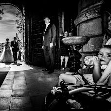 Wedding photographer David Almajano - kynora (almajano). Photo of 22.02.2017