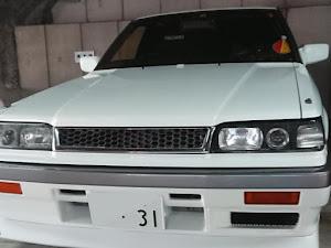 スカイライン HR31 昭和63 GTパサージュツインカムターボ後期のカスタム事例画像 圭壱mackさんの2020年04月27日22:39の投稿