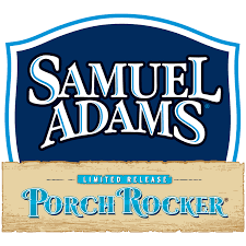 Logo of Samuel Adams Porch Rocker