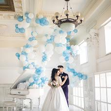Wedding photographer Svetlana Shabanova (Shabanovasl). Photo of 01.05.2018