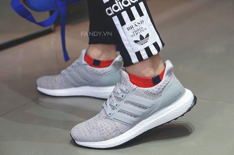 giay adidas ultraboost ash
