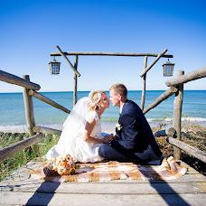 Wedding photographer Darya Kaveshnikova (DKav). Photo of 16.05.2017