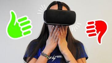 Virtual Thumbs - YouTube Thumbnail Template