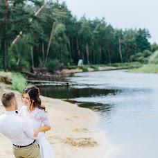 Wedding photographer Anna Arefeva (Arefeva). Photo of 12.09.2016