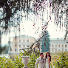 Wedding photographer Aleksandr Vasilenko (Story). Photo of 09.09.2014