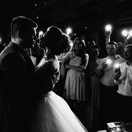 Свадебный фотограф Анна Пеклова (AnnaPeklova). Фотография от 17.01.2018