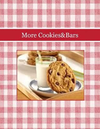 More Cookies&Bars