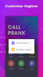 Fake Caller With Prank Calling & Call Simulator App Download For Android 4
