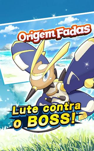 Origem Fadas 2.0 screenshots 1