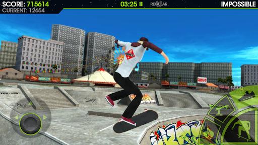 Skateboard Party 2 apkpoly screenshots 6