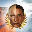 Run 2 Rule - Obama vs. Putin icon