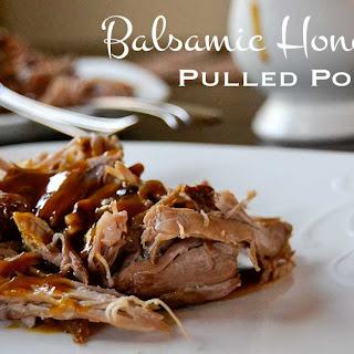 Honey Dijon Sauce Pork Recipes