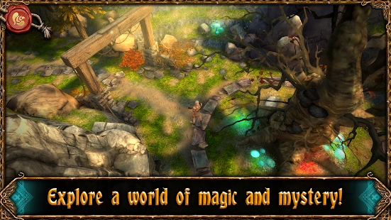 Spellcrafter - screenshot thumbnail