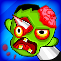 Zombie Ragdoll - Zombie Games icon