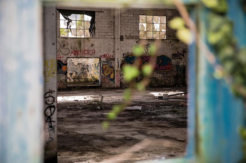 Abandoned di Tindara