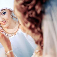 Wedding photographer Tatyana Kozachenko (Kotanya). Photo of 27.11.2015