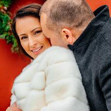 Wedding photographer Irina Pervushina (London2005). Photo of 19.02.2018