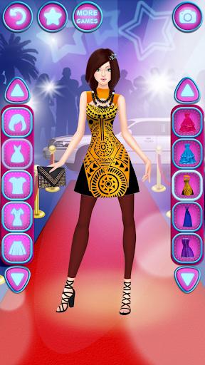 Fashion Show Dress Up Game 1.0.4 screenshots 11