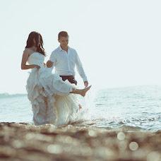 Wedding photographer Irina Kucher (IKFL). Photo of 14.08.2015