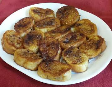 Torrijas (Spanish Dessert)