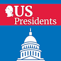 US Presidential Quiz Free icon