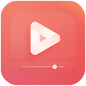 Video Player 2021 For All Formats icon