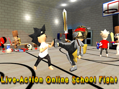 Game School of Chaos Online MMORPG APK for Windows Phone