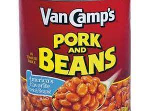 Mexican Pork and Beans
