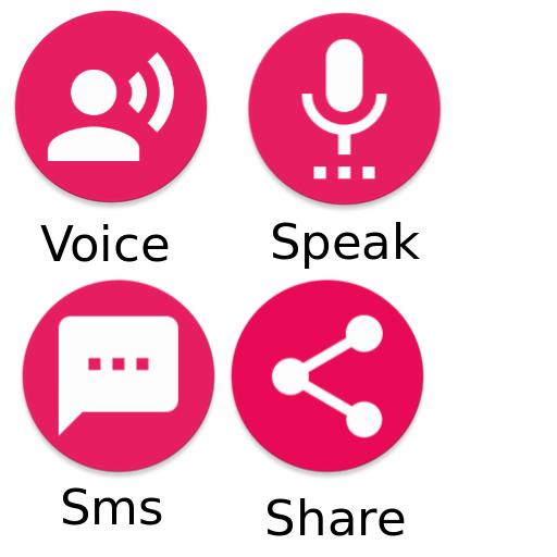通訊App|隨著語音郵件傳遞 LOGO-3C達人阿輝的APP
