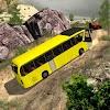 Mountain Bus Driver 3D